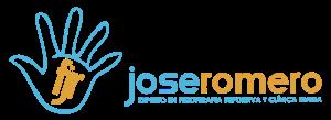 Fisioterapia José Romero Logo
